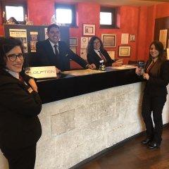 Отель Pompei Resort Италия, Помпеи - 1 отзыв об отеле, цены и фото номеров - забронировать отель Pompei Resort онлайн интерьер отеля фото 2