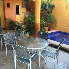 Отель Las Salinas Сиуатанехо фото 5