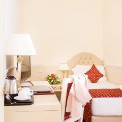 Radisson Blu GHR Hotel, Rome в номере