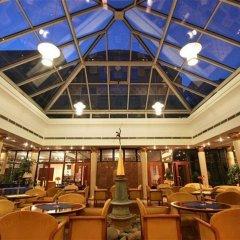 Отель Galerie Royale Прага гостиничный бар