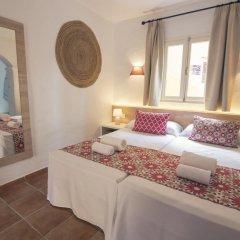 Отель AzuLine Club Cala Martina Ibiza - All Inclusive комната для гостей фото 3