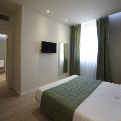 Отель Navigliotel 19 Италия, Милан - отзывы, цены и фото номеров - забронировать отель Navigliotel 19 онлайн комната для гостей фото 4