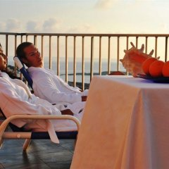 Отель AX ¦ Seashells Resort at Suncrest балкон