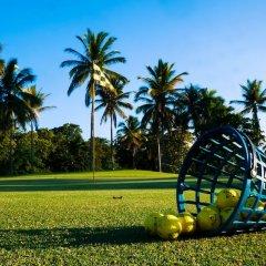 Отель Grand Paradise Playa Dorada - All Inclusive спортивное сооружение