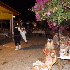 Отель Bella Vista Stalis Hotel Греция, Сталис - отзывы, цены и фото номеров - забронировать отель Bella Vista Stalis Hotel онлайн помещение для мероприятий