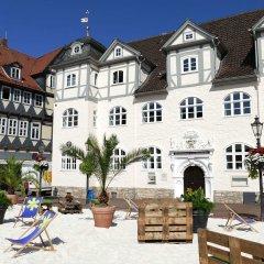 Отель Rilano 24 7 Hotel Wolfenbüttel Германия, Вольфенбюттель - отзывы, цены и фото номеров - забронировать отель Rilano 24 7 Hotel Wolfenbüttel онлайн фото 5