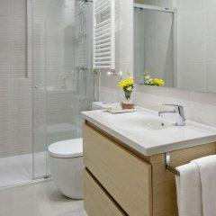Апартаменты Fuenterrabia Apartment by FeelFree Rentals ванная