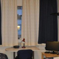Hotel Pension Kampus Ювяскюля удобства в номере фото 2