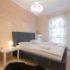 Апартаменты Dom & House - Apartments Waterlane комната для гостей фото 5
