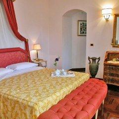 Grand Hotel Villa Politi Сиракуза в номере фото 2