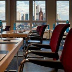 Flemings Hotel Frankfurt Main-Riverside фитнесс-зал фото 4