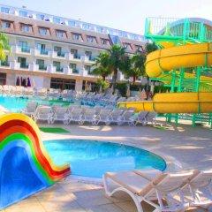Armas Park Hotel Турция, Кемер - отзывы, цены и фото номеров - забронировать отель Armas Park Hotel онлайн детские мероприятия фото 2