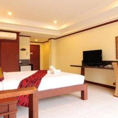 Khon Kaen Orchid Hotel комната для гостей фото 3