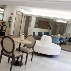 Отель Subur Maritim интерьер отеля