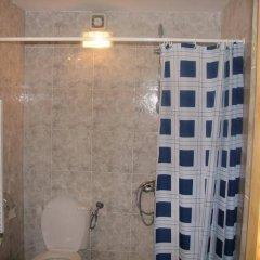 Отель Elitza Villa Болгария, Пампорово - отзывы, цены и фото номеров - забронировать отель Elitza Villa онлайн ванная