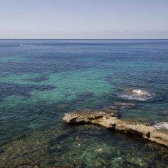 OLA Hotel Maioris - All inclusive пляж