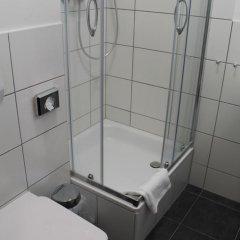 Отель Queens Park Hotel Германия, Берлин - отзывы, цены и фото номеров - забронировать отель Queens Park Hotel онлайн ванная фото 2