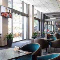 Отель Interhotel Cherno More гостиничный бар