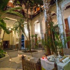 Отель Riad Les Oudayas Марокко, Фес - отзывы, цены и фото номеров - забронировать отель Riad Les Oudayas онлайн фото 6