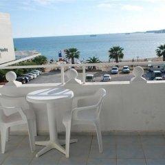 Kusmez Hotel Турция, Алтинкум - отзывы, цены и фото номеров - забронировать отель Kusmez Hotel онлайн пляж фото 2