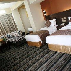 Отель Pearl Grand Hotel Шри-Ланка, Коломбо - отзывы, цены и фото номеров - забронировать отель Pearl Grand Hotel онлайн комната для гостей фото 2
