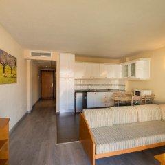 Отель Helios Mallorca Hotel & Apartments Испания, Кан Пастилья - отзывы, цены и фото номеров - забронировать отель Helios Mallorca Hotel & Apartments онлайн комната для гостей фото 3