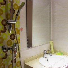 Отель Guangzhou Wenyuan Inn ванная
