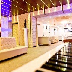 Отель Bed & Breakfast Olsi Молдавия, Кишинёв - 1 отзыв об отеле, цены и фото номеров - забронировать отель Bed & Breakfast Olsi онлайн гостиничный бар