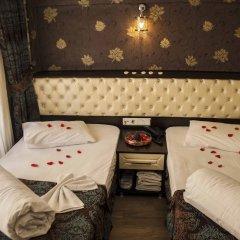 Grand Esen Hotel Турция, Стамбул - 1 отзыв об отеле, цены и фото номеров - забронировать отель Grand Esen Hotel онлайн фото 4