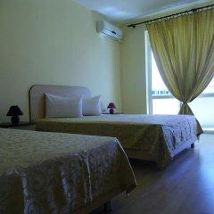 Отель Anelia Family Hotel Болгария, Балчик - отзывы, цены и фото номеров - забронировать отель Anelia Family Hotel онлайн комната для гостей фото 3