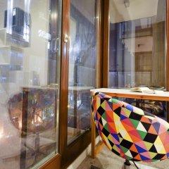 Отель InCity Residence Польша, Варшава - отзывы, цены и фото номеров - забронировать отель InCity Residence онлайн балкон