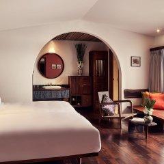 Отель The Myst Dong Khoi комната для гостей фото 5