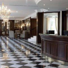 Отель Austria Trend Parkhotel Schönbrunn интерьер отеля