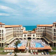 Отель Iberostar Sunny Beach Resort - All Inclusive пляж фото 2