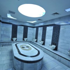 Grand Cenas Hotel Турция, Агри - отзывы, цены и фото номеров - забронировать отель Grand Cenas Hotel онлайн сауна