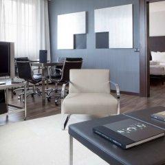 AC Hotel Burgos by Marriott комната для гостей фото 2