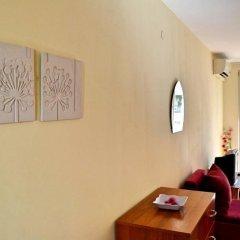 Апартаменты Apartment in Nessebar Fort Club интерьер отеля