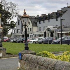 Best Western Kings Manor Hotel фото 10