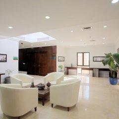 Отель Radisson Blu Tala Bay Resort, Aqaba интерьер отеля