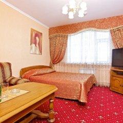 Гостиница Корона комната для гостей фото 5