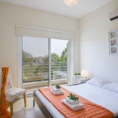 Отель Protaras Villa Sofia комната для гостей фото 2