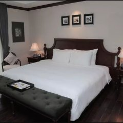 Hanoi La Siesta Central Hotel & Spa комната для гостей фото 2