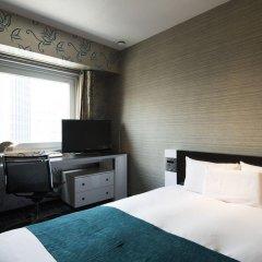 Hotel Villa Fontaine Tokyo-Kudanshita комната для гостей фото 3