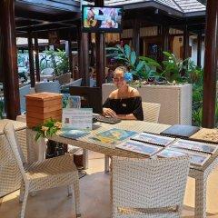 Hotel Maitai Polynesia фото 5