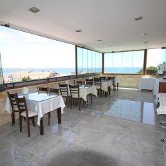 Akkuslar Hotel Турция, Айвалык - отзывы, цены и фото номеров - забронировать отель Akkuslar Hotel онлайн питание