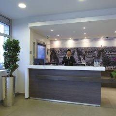Отель Citadines Maine Montparnasse Париж фото 4