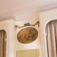 Hotel Queen Mary Paris удобства в номере фото 3