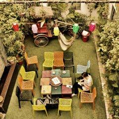 goStops Delhi (Stops Hostel Delhi) спа