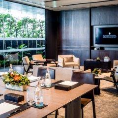 Отель InterContinental Singapore Robertson Quay интерьер отеля фото 3