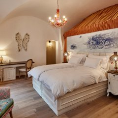 Maison Bistro & Hotel комната для гостей